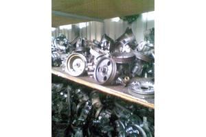 б/у Насосы гидроусилителя руля Renault Laguna II