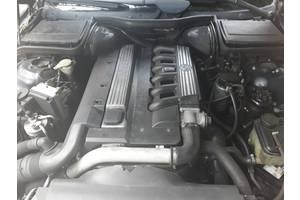б/у Насосы топливные BMW 525