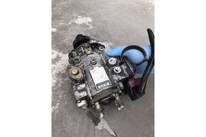 б/у Насосы топливные Opel