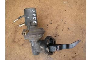 б/у Насос топливный Mazda 323F