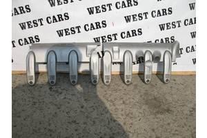 б/у Крышка мотора Porsche Cayenne
