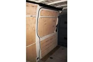 б/у Ковёр багажника Volkswagen Crafter груз.