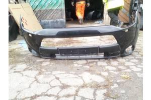 б/у Обвесы бампера Mitsubishi Outlander