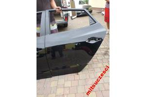Дверь задняя Hyundai IX35