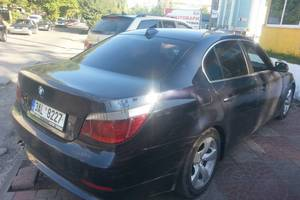 б/у Топливный бак BMW 5 Series