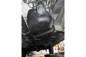 б/у Паливний бак Volkswagen Crafter груз.