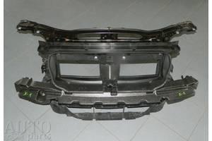 б/у Панель передняя BMW X1