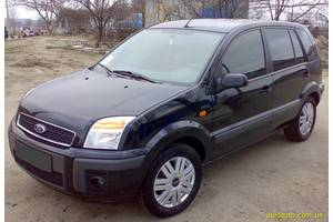 б/у Панели передние Ford Fusion