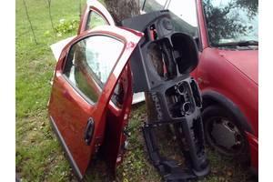 б/у Торпеды Fiat QUBO