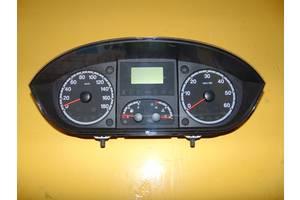 б/у Панели приборов/спидометры/тахографы/топографы Fiat Ducato
