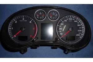 б/у Блоки кнопок в торпеду Audi A3