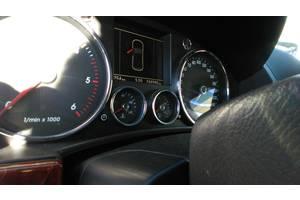 б/у Панели приборов/спидометры/тахографы/топографы Volkswagen Touareg