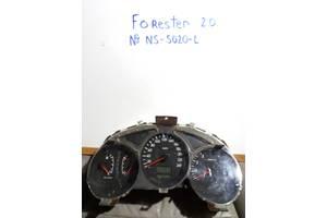 б/у Панель приборов/спидометр/тахограф/топограф Subaru Forester