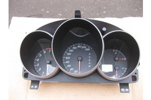 б/у Панели приборов/спидометры/тахографы/топографы Mazda 3