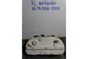 б/у Панели приборов/спидометры/тахографы/топографы Mitsubishi Outlander XL