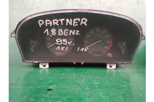 б/у Панели приборов/спидометры/тахографы/топографы Peugeot Partner груз.