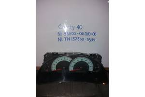 б/у Панели приборов/спидометры/тахографы/топографы Toyota Camry
