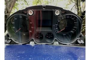 б/у Панель приборов/спидометр/тахограф/топограф Volkswagen Passat B6