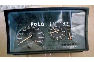 б/у Панели приборов/спидометры/тахографы/топографы Volkswagen Polo