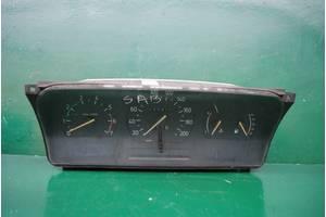 б/у Панели приборов/спидометры/тахографы/топографы Saab 9000