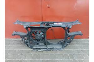 б/у Диффузор Audi A6