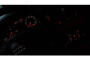 б/у Панели приборов/спидометры/тахографы/топографы Audi A6