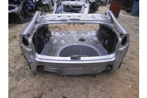 б/у Панель задняя Audi A6