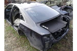 б/у Панели задние Audi A8