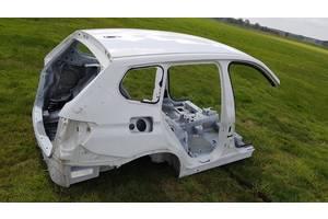 б/у Панели задние BMW X3