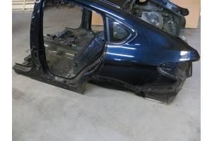 б/у Панели задние BMW X4