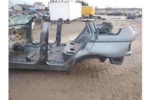 б/у Панели задние BMW X5