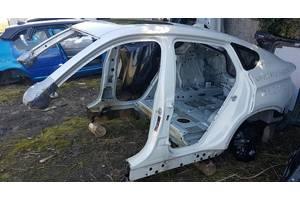 б/у Панели задние BMW X6