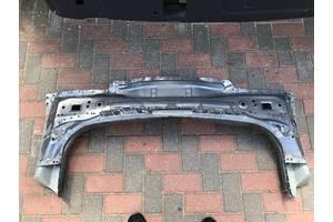 б/у Панель задняя Hyundai i30