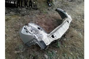 б/у Панели задние Subaru Outback