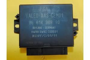 б/у Парктроники/блоки управления Peugeot Expert груз.