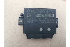 б/у Парктроники/блоки управления Audi Q7