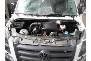 б/у Патрубки охлаждения Volkswagen Crafter груз.