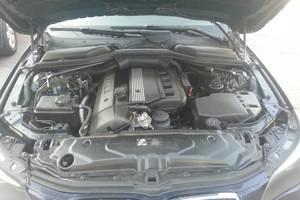 б/у Патрубок охлаждения BMW 5 Series