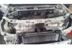 б/у Патрубки интеркуллера Fiat Doblo
