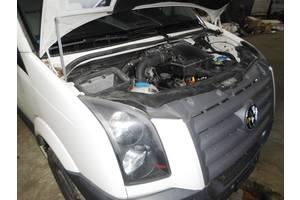 б/у Патрубки интеркуллера Volkswagen Crafter груз.