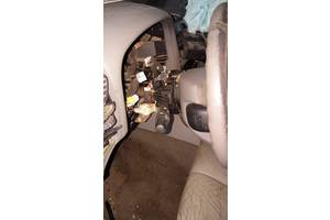 б/в педалі газу Nissan Maxima