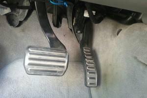 б/у Педаль газа Porsche Cayenne