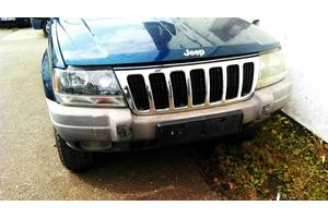 б/у Передние мосты Jeep Grand Cherokee