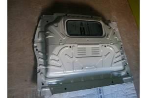 б/у Внутренние компоненты кузова Peugeot Bipper груз.