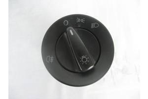 б/у Блок управління освітленням Volkswagen Caddy