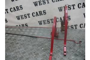 б/у Петли крышки багажника Chevrolet Aveo