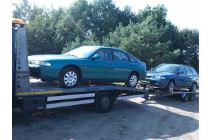 б/у Петли капота Mazda 626
