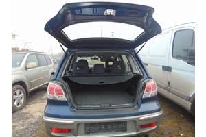 б/у Петля крышки багажника Mitsubishi Outlander
