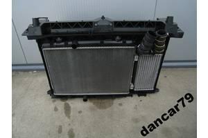 Радиатор Peugeot Partner груз.