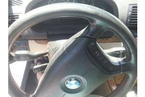 б/у Пластик под руль BMW X5